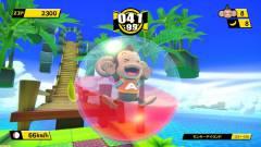 Super Monkey Ball Banana Blitz HD : Un peu de gameplay