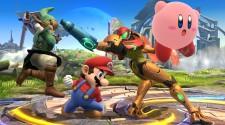 Super Smash Bros : Récapitulatif des DLC