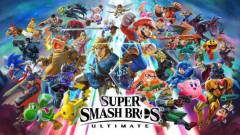 Super Smash Bros Ultimate : Construisez votre niveau