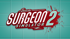 Surgeon Simulator : Départ de personnel