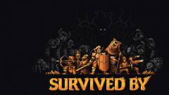 Survived By : Un MMO impitoyable
