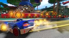 Team Sonic Racing : Sega officialise après les fuites
