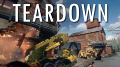 Teardown : Détruisez avec précision