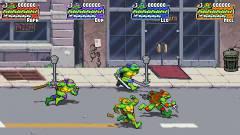 Teenage Mutant Ninja Turtles Shredder's Revenge : Grosse dose de nostalgie