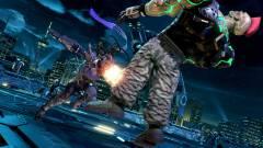 Tekken 7 : Deux personnages dans le même DLC