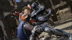 Tekken 7 : Trailer de lancement