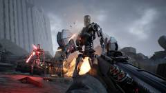 Terminator Resistance : Un long gameplay