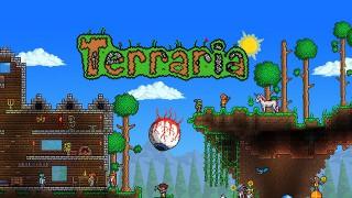 Terraria : Une version Wii U et 3DS en 2016