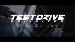 Test Drive Unlimited Solar Crown : Présentation rapide