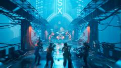 The Ascent : Encore un RPG cyber-punk