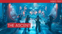 Vidéo Test : The Ascent