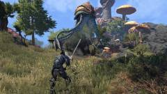 The Elder Scrolls Online : Premier gameplay sur Morrowind