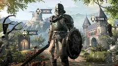 The Elder Scrolls Blades : Le jeu arrive sur Switch