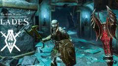 The Elder Scrolls Blades : La sortie Switch repoussée