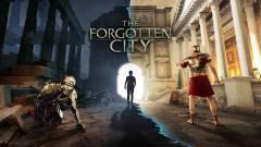 The Forgotten City : Le mod devient un jeu