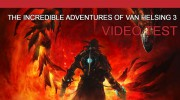 Test de The Incredible Adventures of Van Helsing 3 !