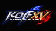 The King of Fighters 15 : Premiers combattants dévoilés