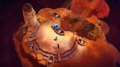 The Last Campfire : Un nouveau jeu chez Hello Games