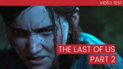 Vidéo Test : The Last of Us Part 2