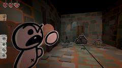 The Legend of Bum-Bo: Un spin-off à the Binding of Isaac