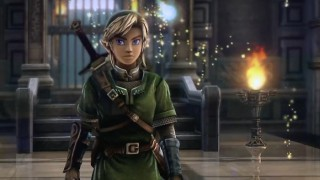 Zelda Wii U : Sortie non prévue pour 2016