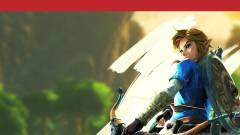Test de The Legend of Zelda: Breath of the Wild !