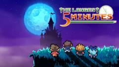 The Longest Five Minutes : Le jeu arrivera sur Switch