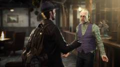 The Sinking City : Du gameplay toujours glauque
