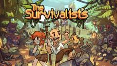 The Survivalists : Essayez de survivre, en coopération