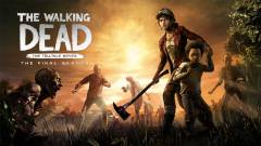 The Walking Dead Final Season : La sortie PC ne sera pas sur Steam