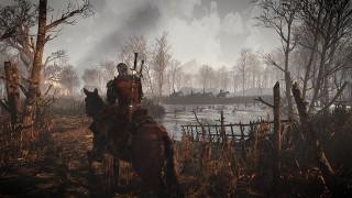 The Witcher 3 : La cinématique d'intro se dévoile