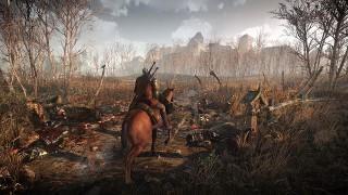 The Witcher 3 : Des infos pour le new game +