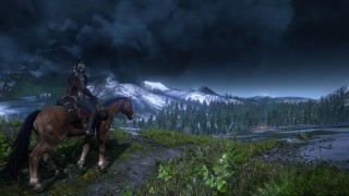 The Witcher 3 : Sans consoles, pas de jeu...