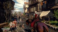 The Witcher 3 : Un récapitulatif vidéo de l'année du jeu