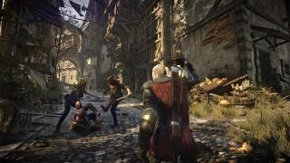 The Witcher 3 : Un trailer de lancement