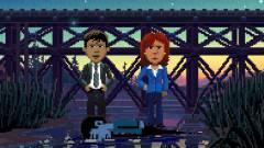 Timbleweed Park : Un portage sur PS4 et sur Switch