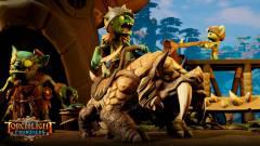 Torchlight 2 : Le jeu va finalement arriver sur console