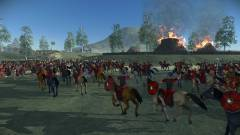 Total War Rome : Remasterisation d'un classique