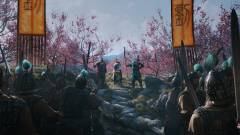 Total War Three Kingdoms : Un filtre plus sanglant