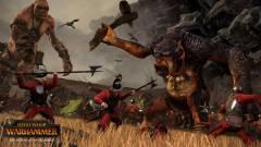 Total War Warhammer : Une nouvelle race pour la suite