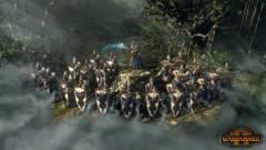 Total War Warhammer 2 : Survol de la carte de campagne