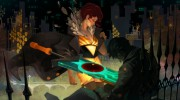 Transistor : Un nouveau RPG en Mai