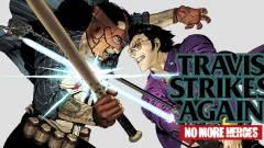 Travis Strikes Again : Une sortie prochaine sur PS4 et PC