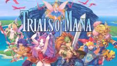 Trials of Mana HD : Dernière présentation des personnages