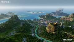 Tropico 6 : Un paquet de nouveautés