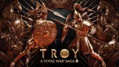 Troy a Total War Saga : Prenez le large pour Troie