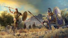 Total War Troy : Une date de sortie et un cadeau