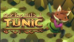 Tunic : Un peu de douceur dans ce monde de brutes