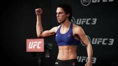 UFC 3 : EA Sports tente encore le jeu de combat