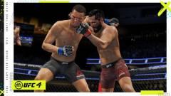 EA Sports UFC 4 : Sortie au milieu de l'Été